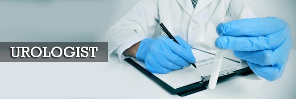 Urologist Manhattan