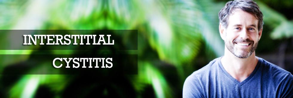 Interstitial-Cystitis