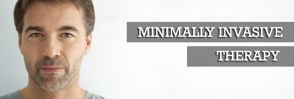 MinimallyInavasiveTherapy