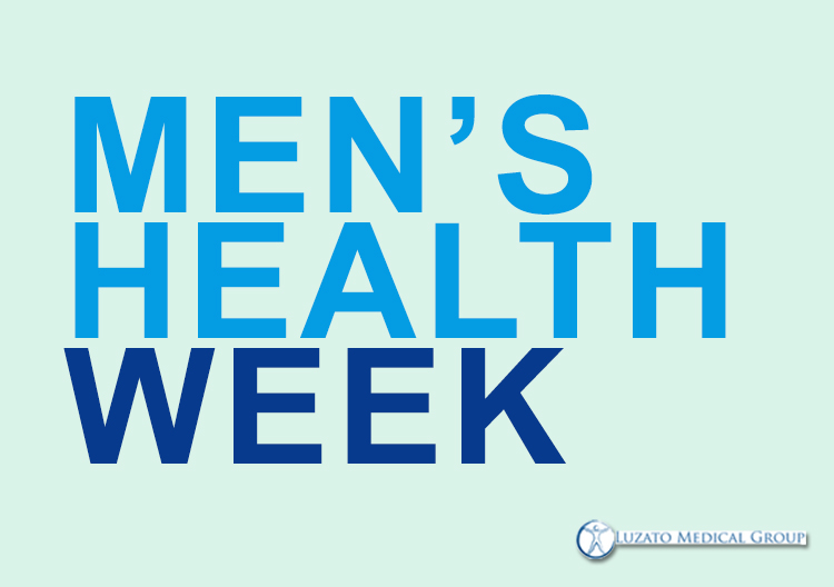 Urologist New York City - Men's Health Week