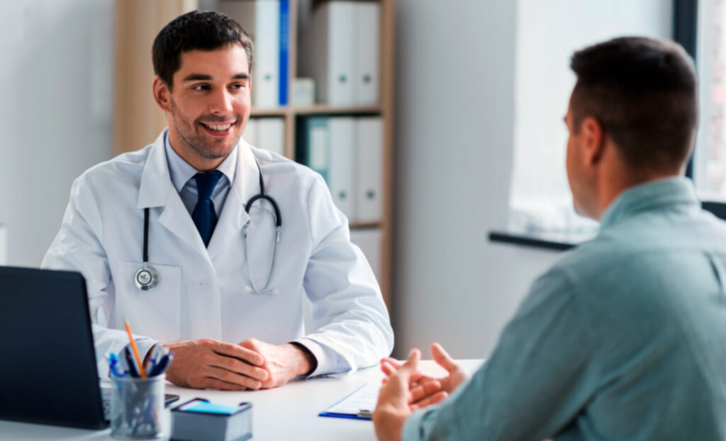 urologist in New York City